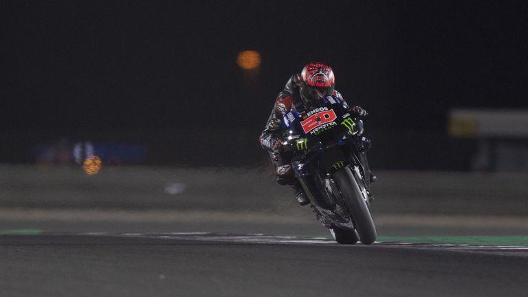 Невероятен Куартараро донесе втора поредна победа за Yamaha от началото на сезон 2021 в MotoGP