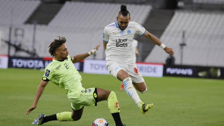 Марсилия постигна трети успех в четири срещи от Лига 1