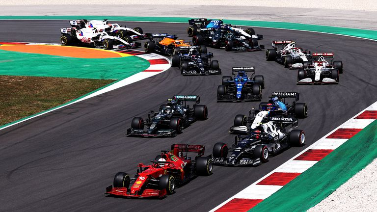 Пускат публика за Гран При на Испания този уикенд във Формула 1