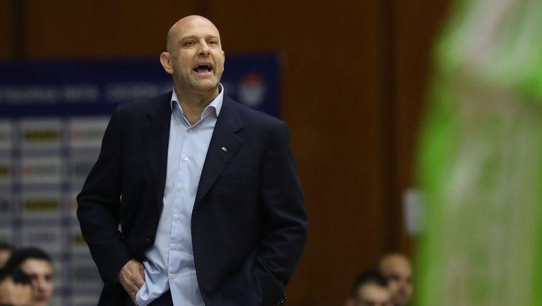 Тити Папазов пред Sportal.bg: Предстои една много тежка серия