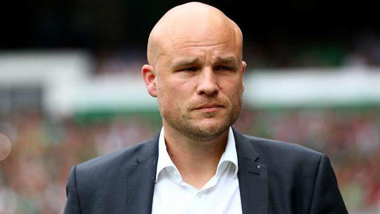 Шалке 04 назначи нов спортен директор