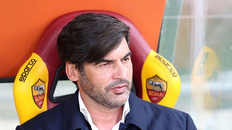 Рома ще има нов треньор през следващия сезон