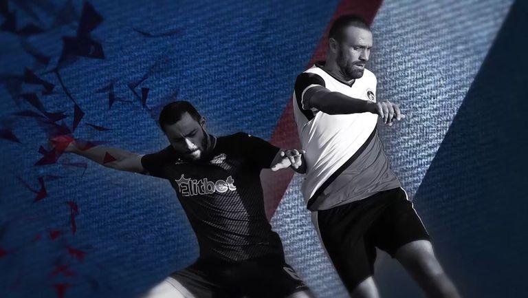 """Беласица надделя в Сандански и даде сериозна заявка за професионален футбол - гледайте предаването """"Часът на Трета лига"""""""