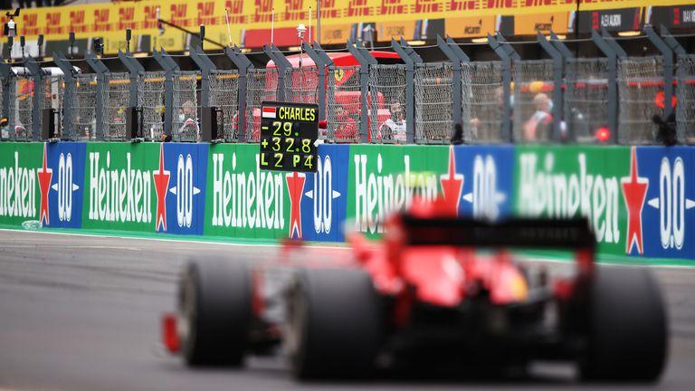 Гран При на Монако във Формула 1 ще се проведе пред 7500 зрители
