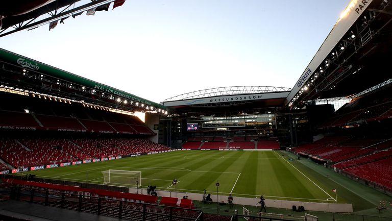 УЕФА пуска повече фенове на мача Русия-Дания на Евро 2020