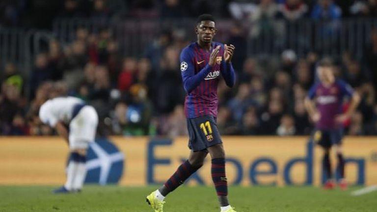 Барселона - Селта 2:0