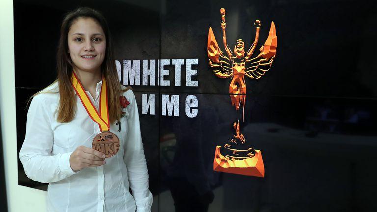 Ивет Горанова: Отивам в Токио за златния медал