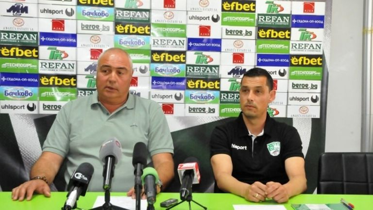 Томаш: Искаме да надградим