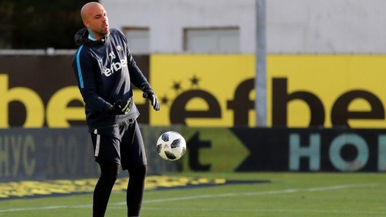 Михайлов се присъединява към Левски директно в Австрия