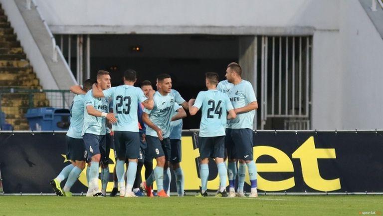 Дунав пусна в продажба билетите за мача с Левски