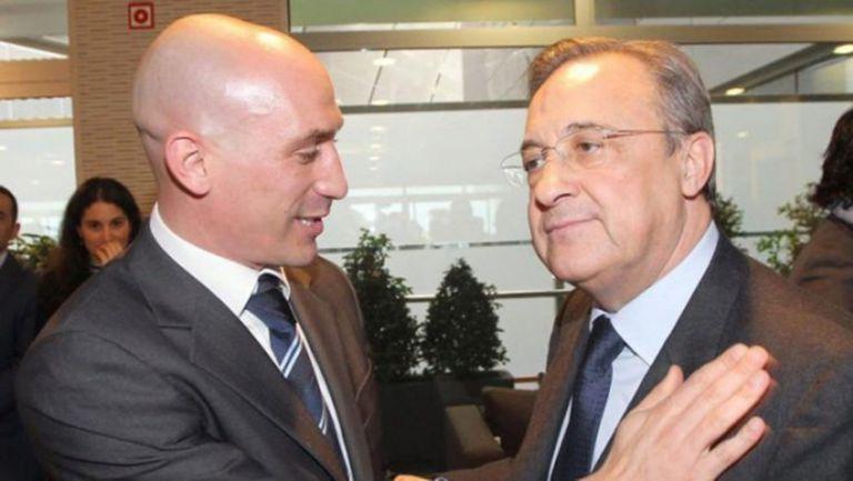 Флорентино Перес смята, че ВАР ощетява Реал Мадрид - заплаши да напусне поста си във федерацията