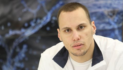 Антъни Иванов сподели очакванията си за Токио и даде съвет на Йосиф и Калоян