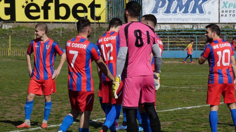 Български и италиански отбори си харесаха вратаря на Сокол (Марково)