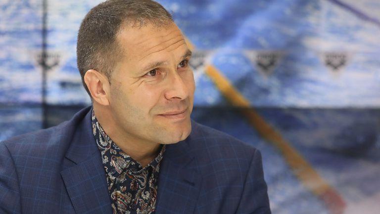 Антон Иванов: Вакареев няма право да ми се сърди, прекалено много го уважавам