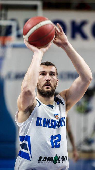 Златин Георгиев пред Sportal.bg: Вечното дерби определено ми липсва🏀