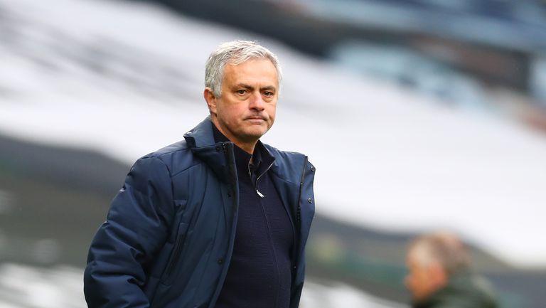 Моуриньо се съгласил на доста по-малка заплата, за да поеме Рома