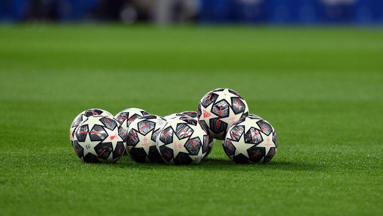 УЕФА планира 25 000 зрители за финала на Шампионската лига