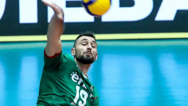 Цецо Соколов се присъединява към националния отбор в понеделник