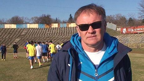 Треньорът на Шумен: Стана традиция да играем по-добре, но да губим