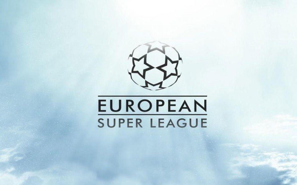 УЕФА изхвърля от евротурнирите Реал, Барса, Ювентус и Милан?