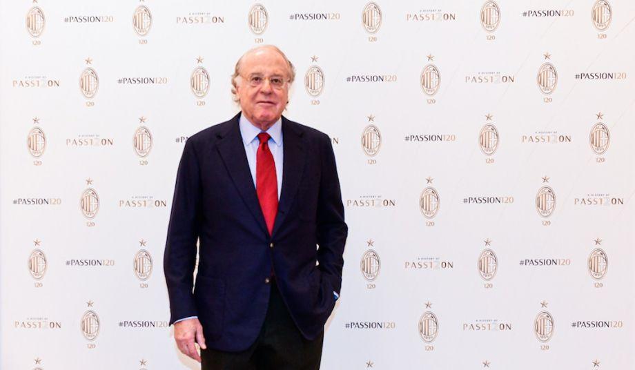 Президентът на Милан подаде оставка от поста си в ръководството на Серия А