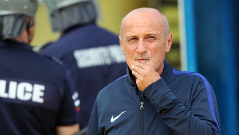 Спрягат Делио Роси за тим от Серия Б