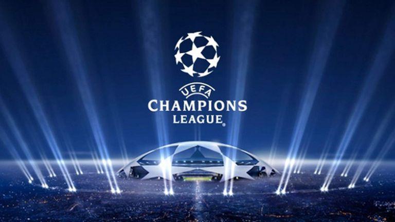 Всички резултати и голмайстори от мачовете в Шампионската лига (видео)