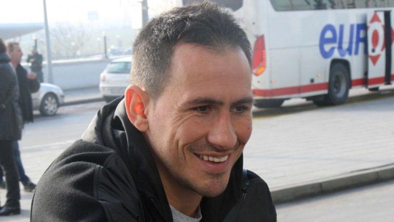 Живко Миланов: Добрият колектив е козът на България