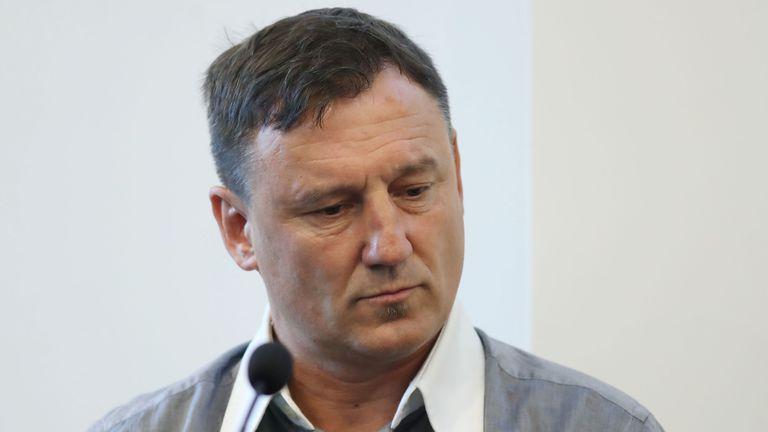 Гошо Гинчев вече не е председател на СТК