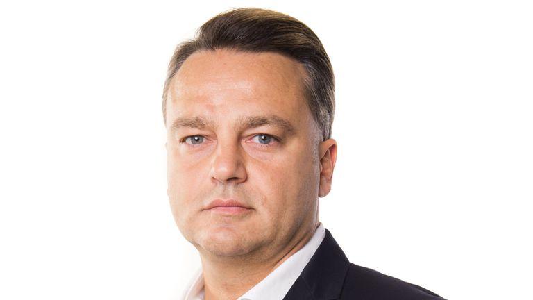 Градев: Срамно е името на Костадинов да се тиражира редом с това на Бербатов
