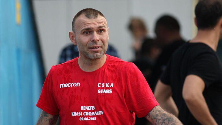 Чомаков: Няма какво да си кажа с Пенев