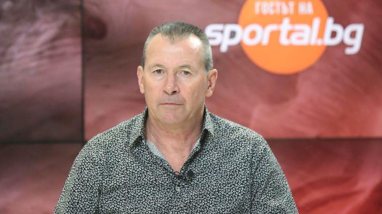 Майкъла: ЦСКА ще бие Лудогорец с 2:0, това е най-лесната прогноза