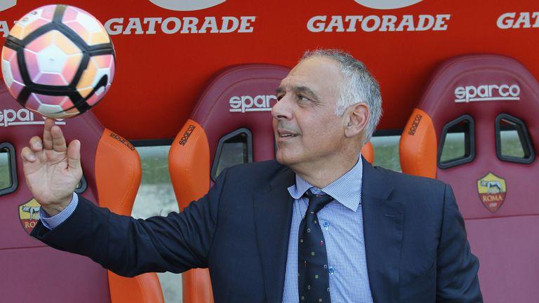 Бившият собственик на Рома иска да купи Нюкасъл