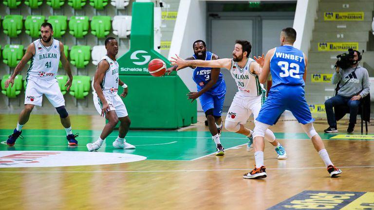 Балкан е конкурент и дразнител за Левски Лукойл, мачът е непредвидим