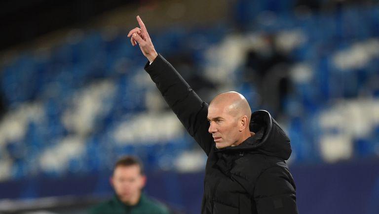 Тежък удар за Реал часове преди мача с Ливърпул