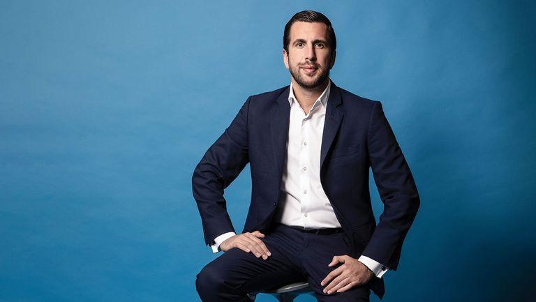 Кандидат за президент на Реал М се закани да изгони Зидан и да върне Роналдо