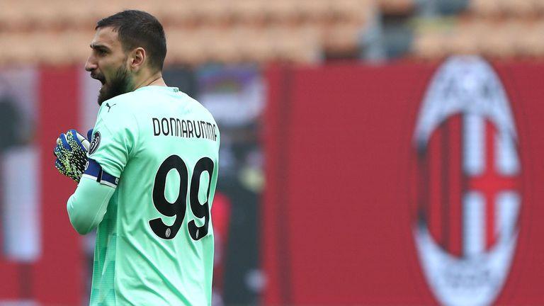 Донарума е получил по-добра оферта от тази на Милан