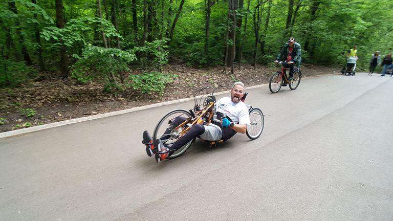 България ще се включи в Wings for Life World Run за пети път