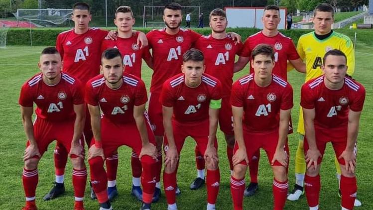 ЦСКА-София удари Левски в първия полуфинал при U18