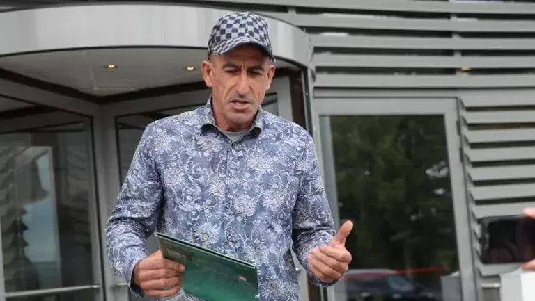 Лечков: УЕФА и ФИФА не могат да ни накажат! Имаше натиск върху Боби Михайлов от премиера