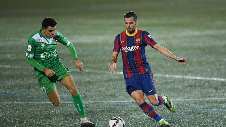 Челси и Интер поглеждат към резерва на Барселона