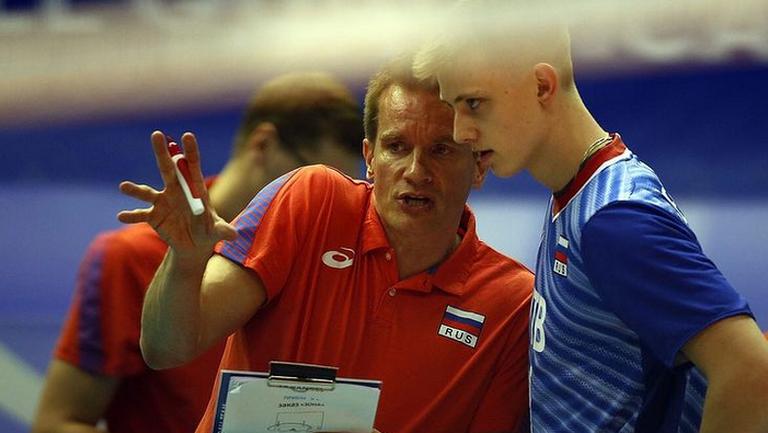 Туомас Самелвуо определи 16 волейболисти на Русия за Лигата на нациите 🏐
