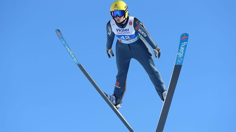 Световна шампионка по ски скок слага край на кариерата си едва на 27 години