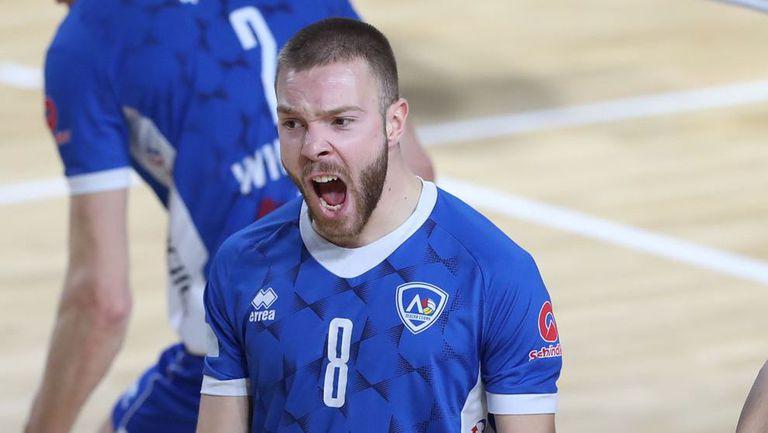 Владимир Станков ще разпределя в Левски и през следващия сезон 🏐