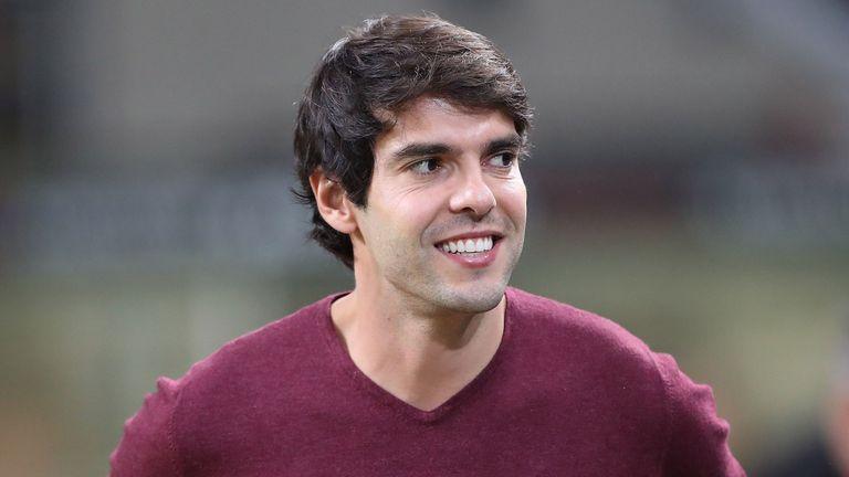 Кака: От Златан зависи да поведе Милан към победа срещу Юве и участие в ШЛ
