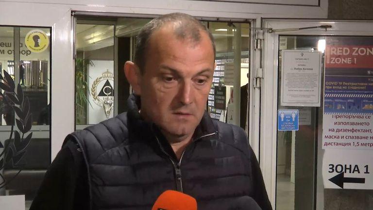 Златомир Загорчич: Доволен съм от победата, но не и от играта