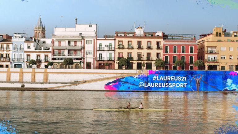Байерн (Мюнхен) и Рафаел Надал са номер 1 за наградите Laureus