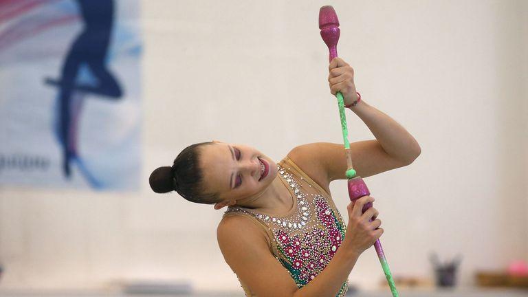 Татяна Воложанина с пето и шесто място на финалите на Световната купа в Ташкент