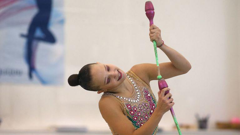 Воложанина и Брезалиева ще участват на Световната купа в Ташкент