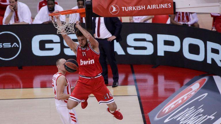 Сашо Везенков: Рано или късно Алекс ще отиде в НБА!
